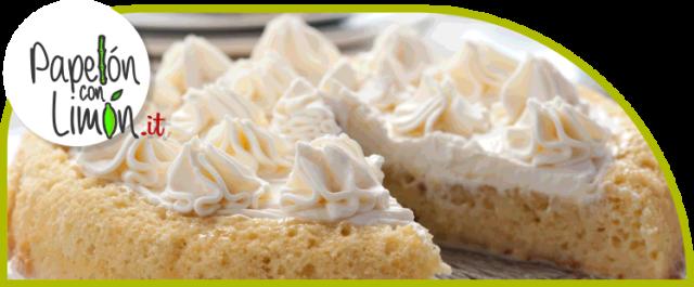 Torta Tres Leches