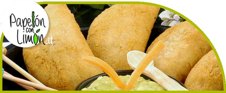 Empanadas di Palombo