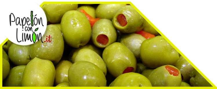 Olive Farcite