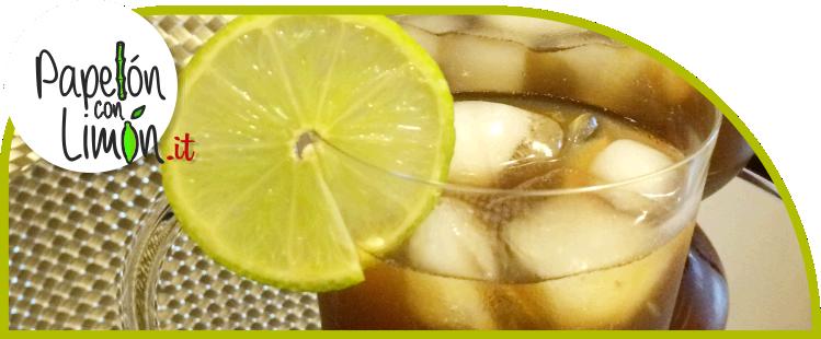 Papelon con Limon