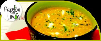Zuppa di Zucca (Crema)