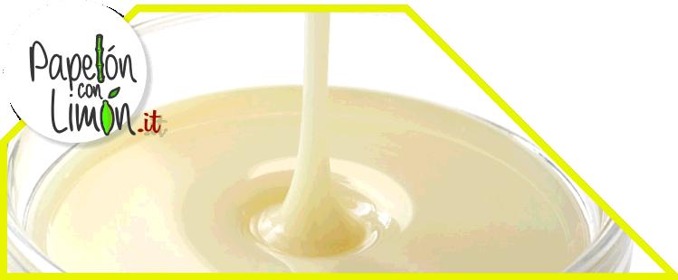 Latte Evaporato