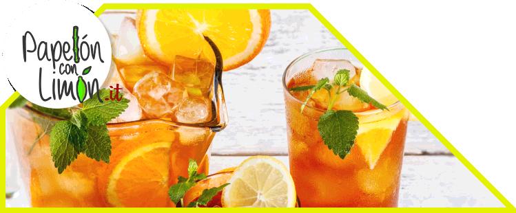 Orange Liquore