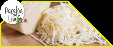 Formaggio Mozzarella