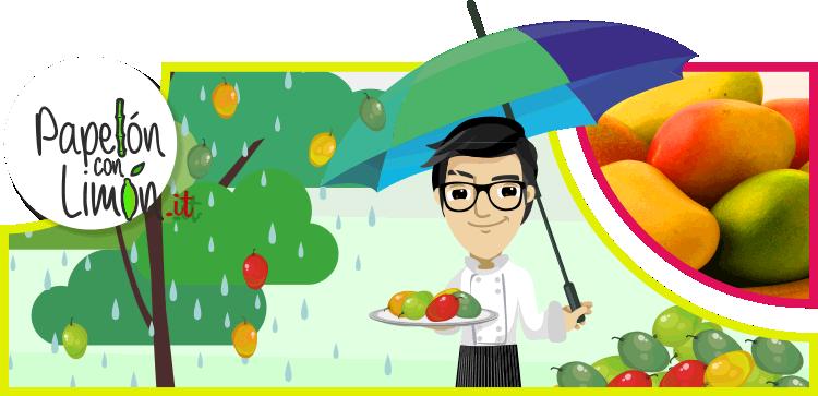 La Pioggia Di Manghi